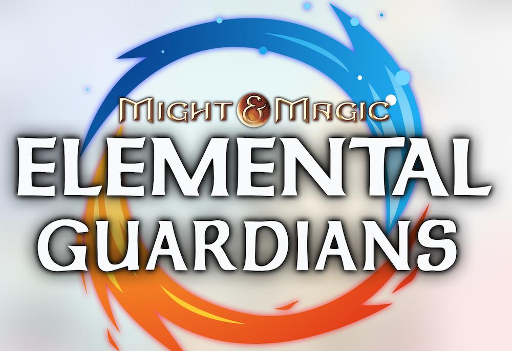 Ubisoft annuncia Might & Magic Elemental Guardians