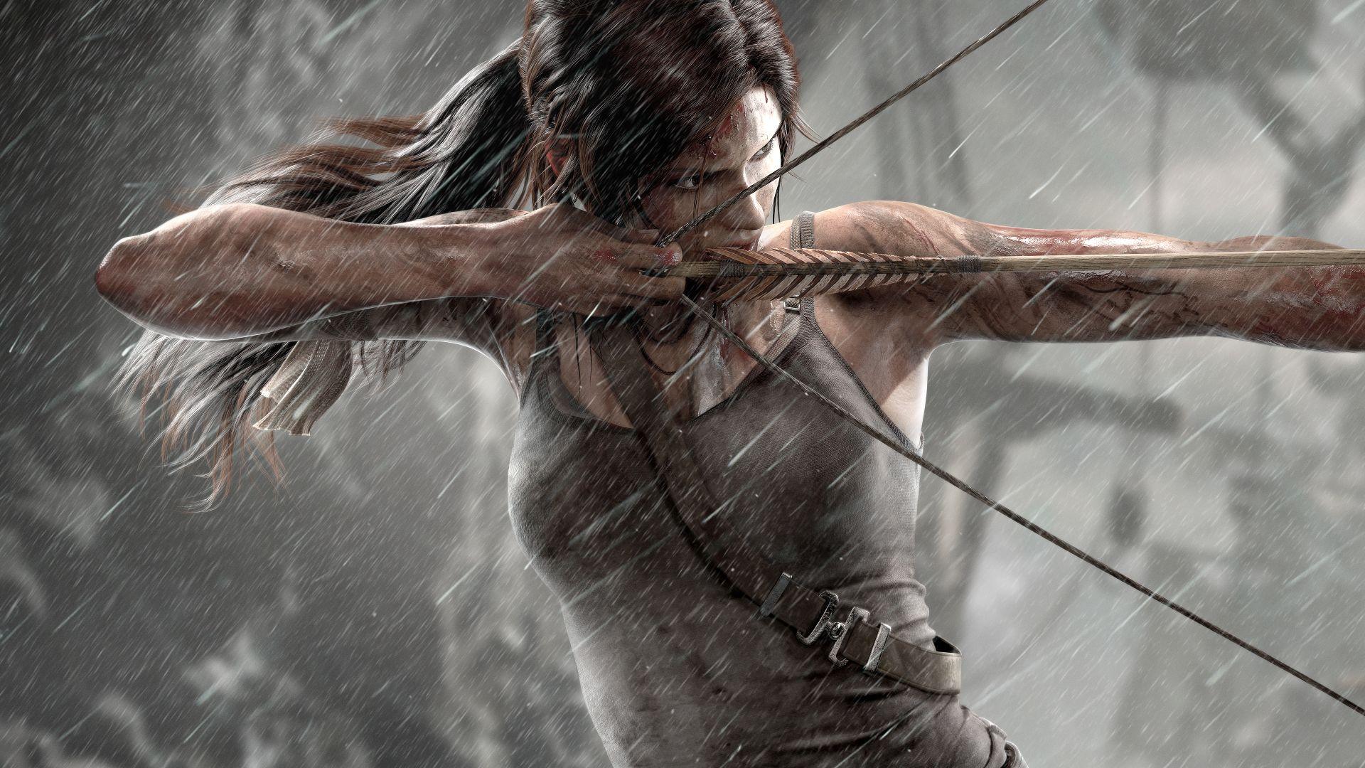 Tomb Raider: passato, presente e futuro
