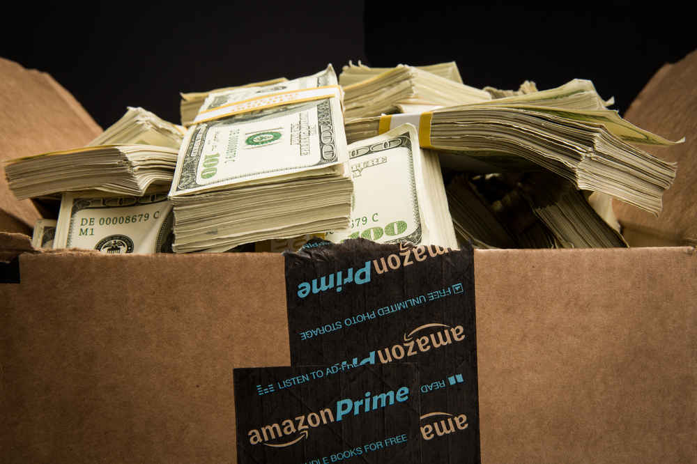 Bank of Amazon: presto realtà?