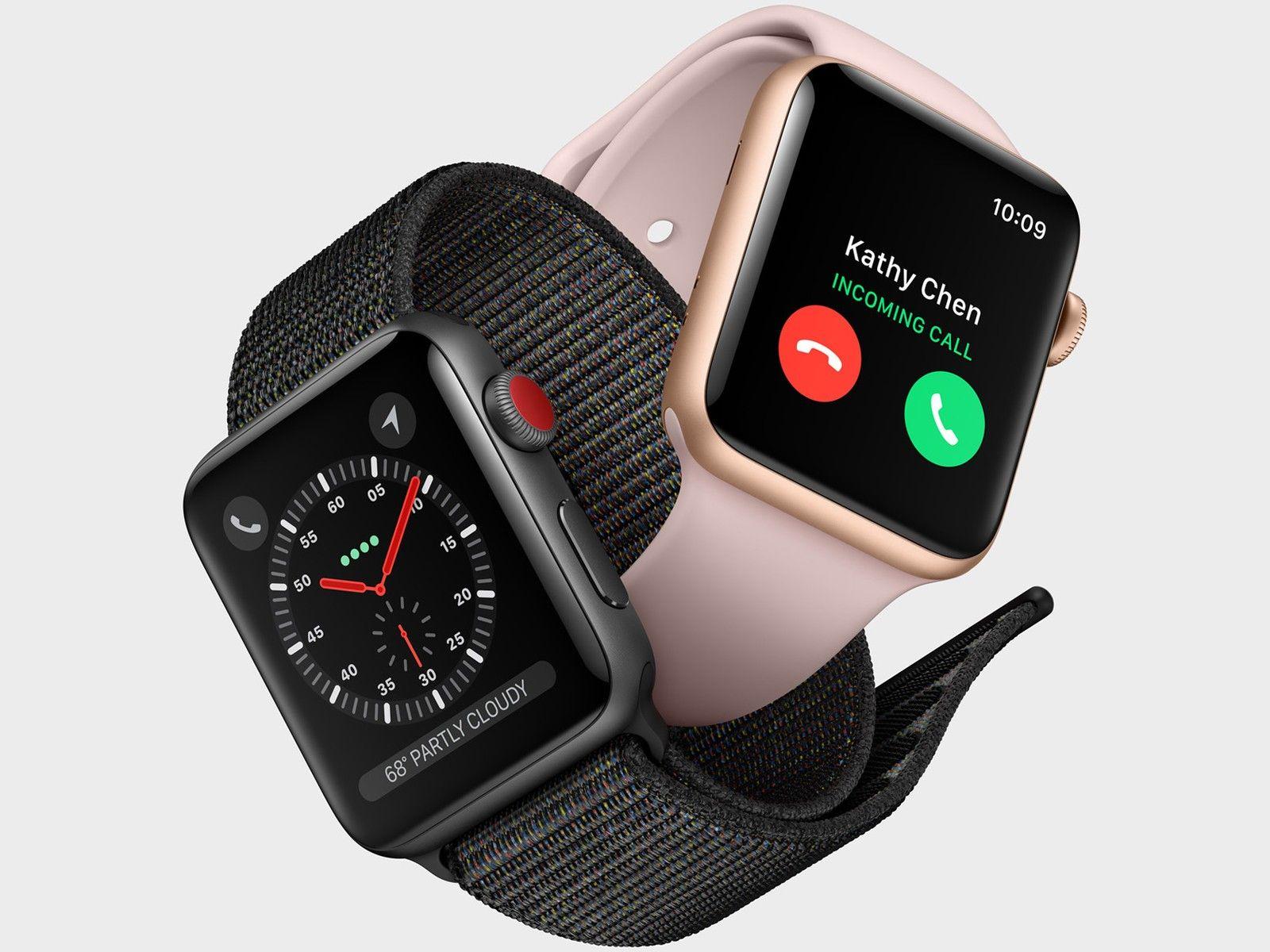 Apple Watch Serie 4 in arrivo questo autunno?