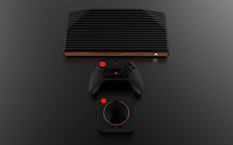 Atari Vcs, iniziano le prime consegne della console a distanza di anni dai pre-ordini