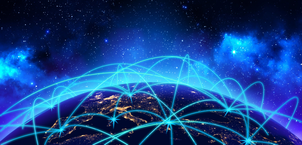 cina satelliti