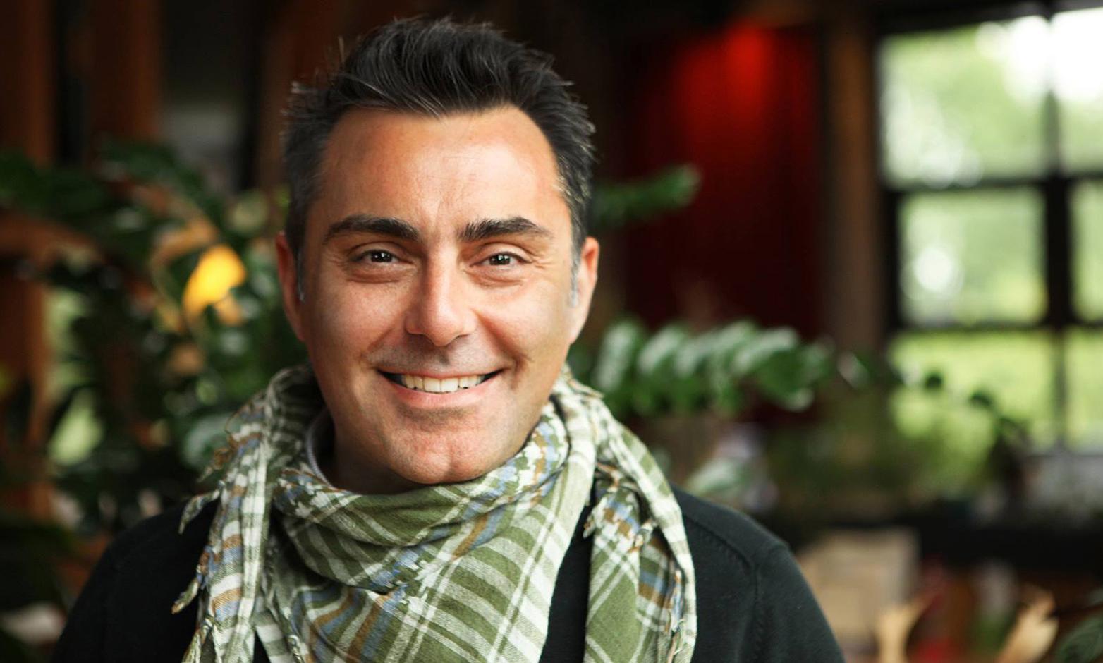 Digital Design Days: Intervista al fondatore Filippo Spiezia