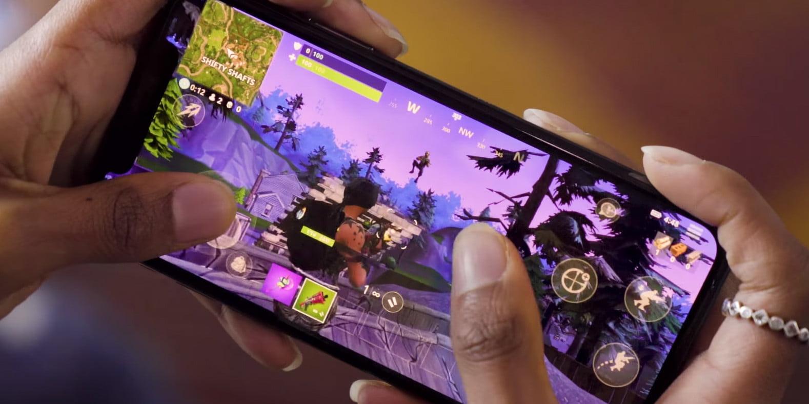 Fortnite, il giudice rigetta le richieste di Epic Games e da ragione ad Apple