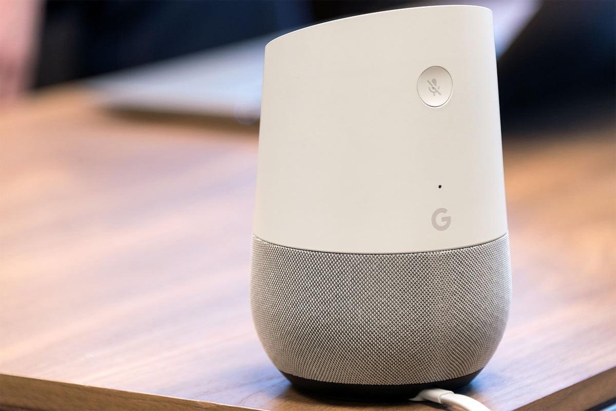 Google Home e Google Home Mini disponibili in Italia