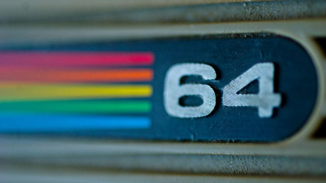 The C64, la versione mini del Commodore 64