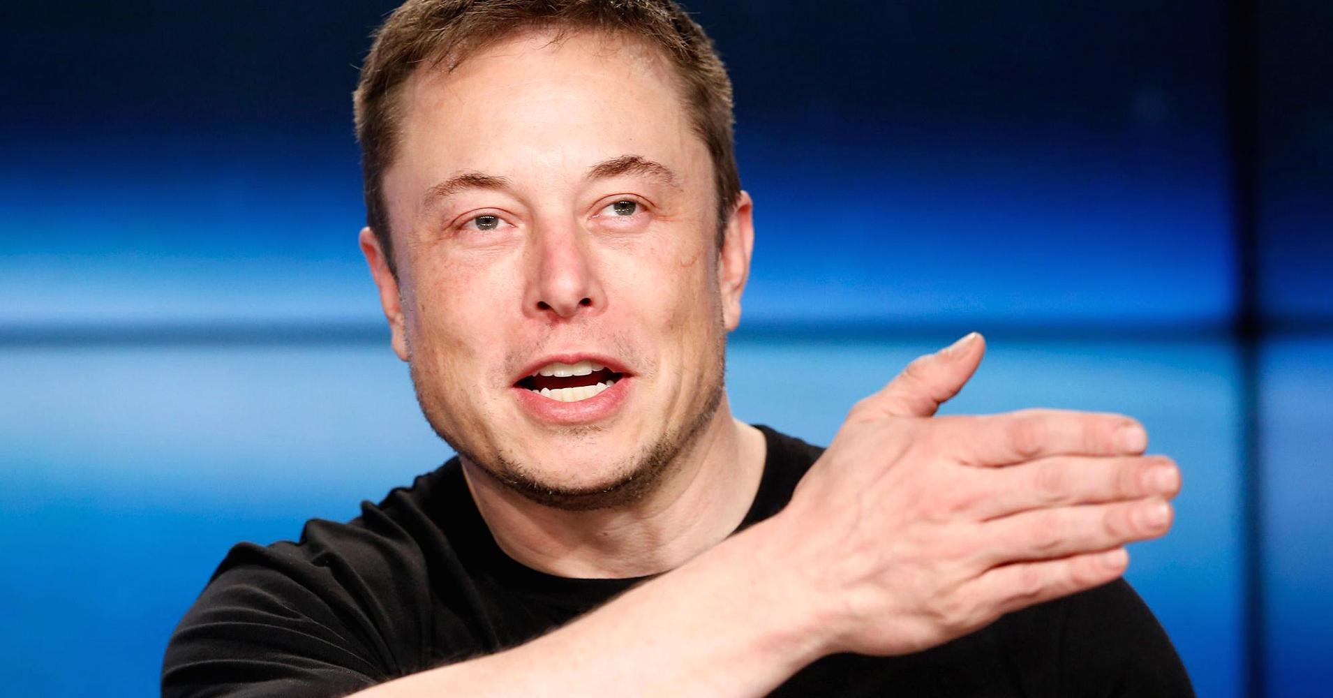 Elon Musk, nuovi dettagli su come vincere i 100 milioni contro la CO2
