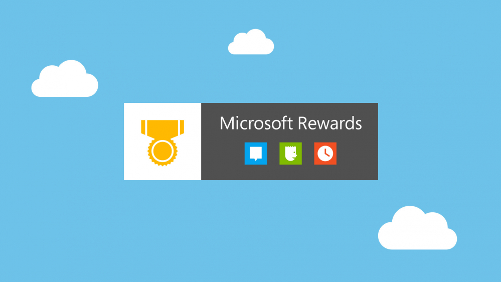 Microsoft Rewards in Italia: premi a chi usa l'ecosistema