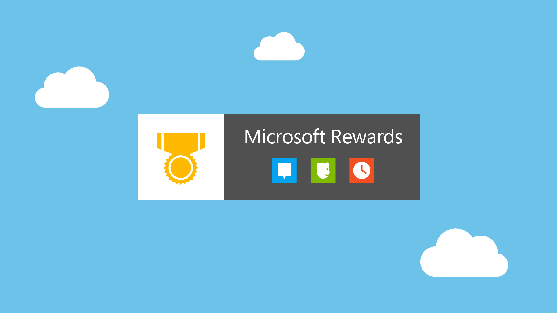 rewards microsoft
