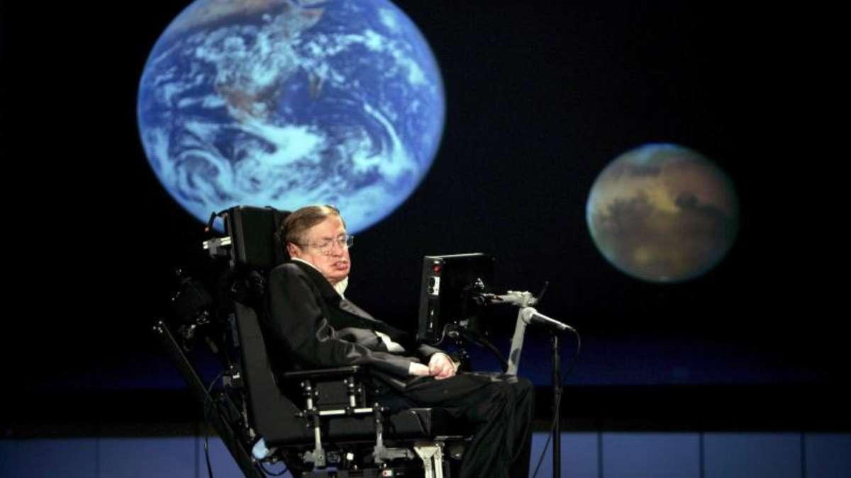È morto Stephen Hawking, il signore dei buchi neri