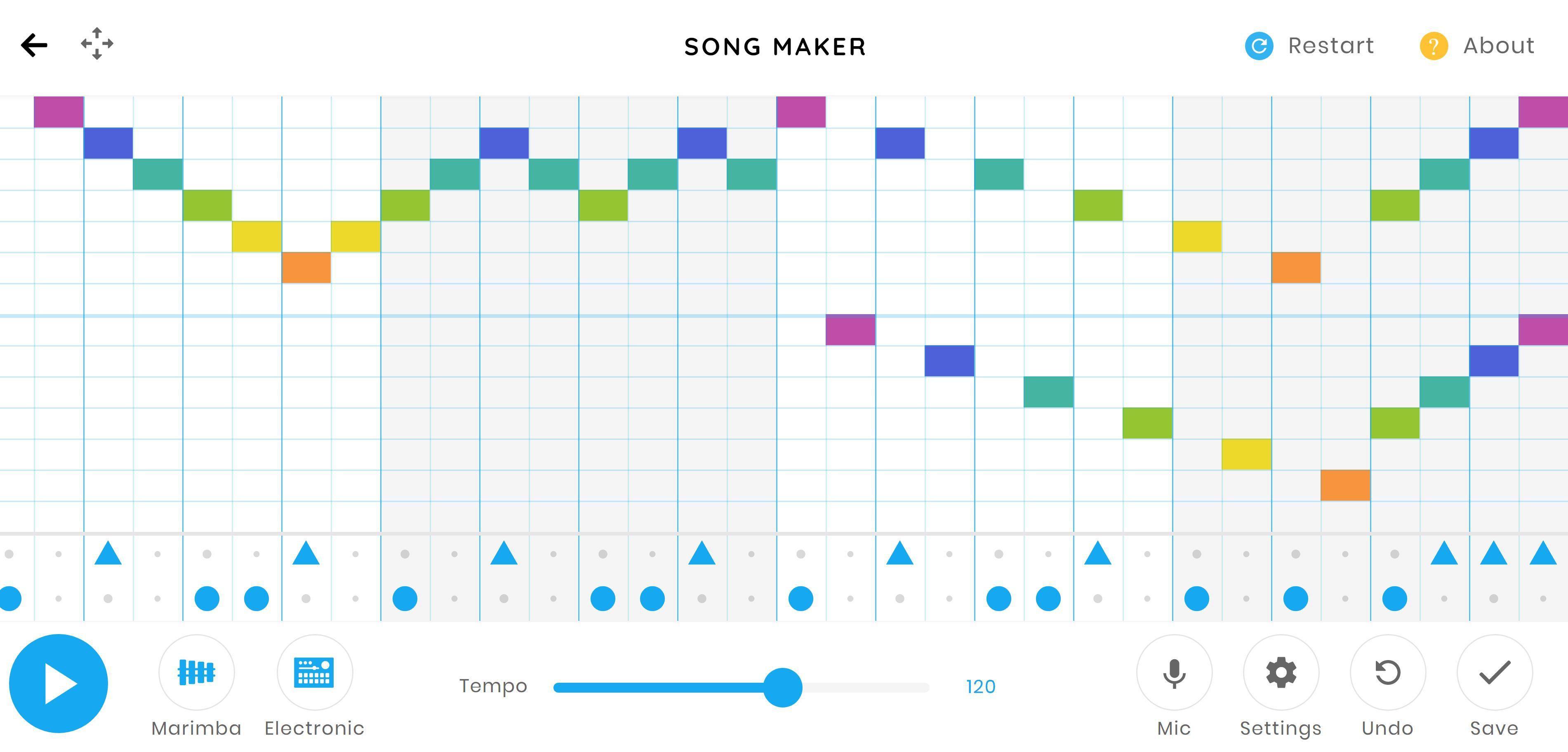 song maker