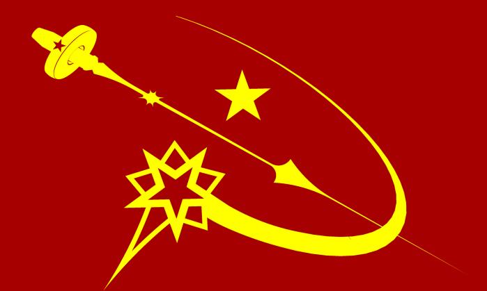 comunismo spaziale