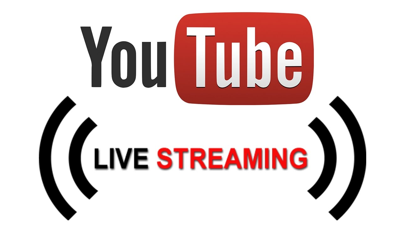 YouTube live streaming ora più facile da browser e smartphone