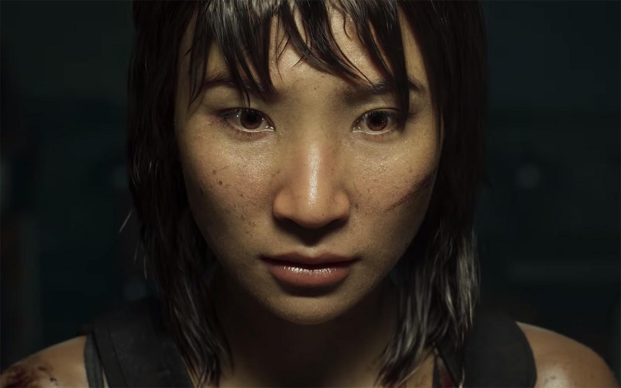 Un trailer per Maya in Overkill's The Walking Dead