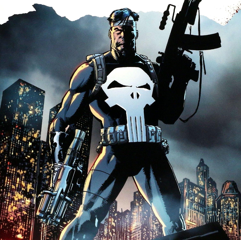 The Punisher - Diario di Guerra: la crociata e il mito di Frank Castle