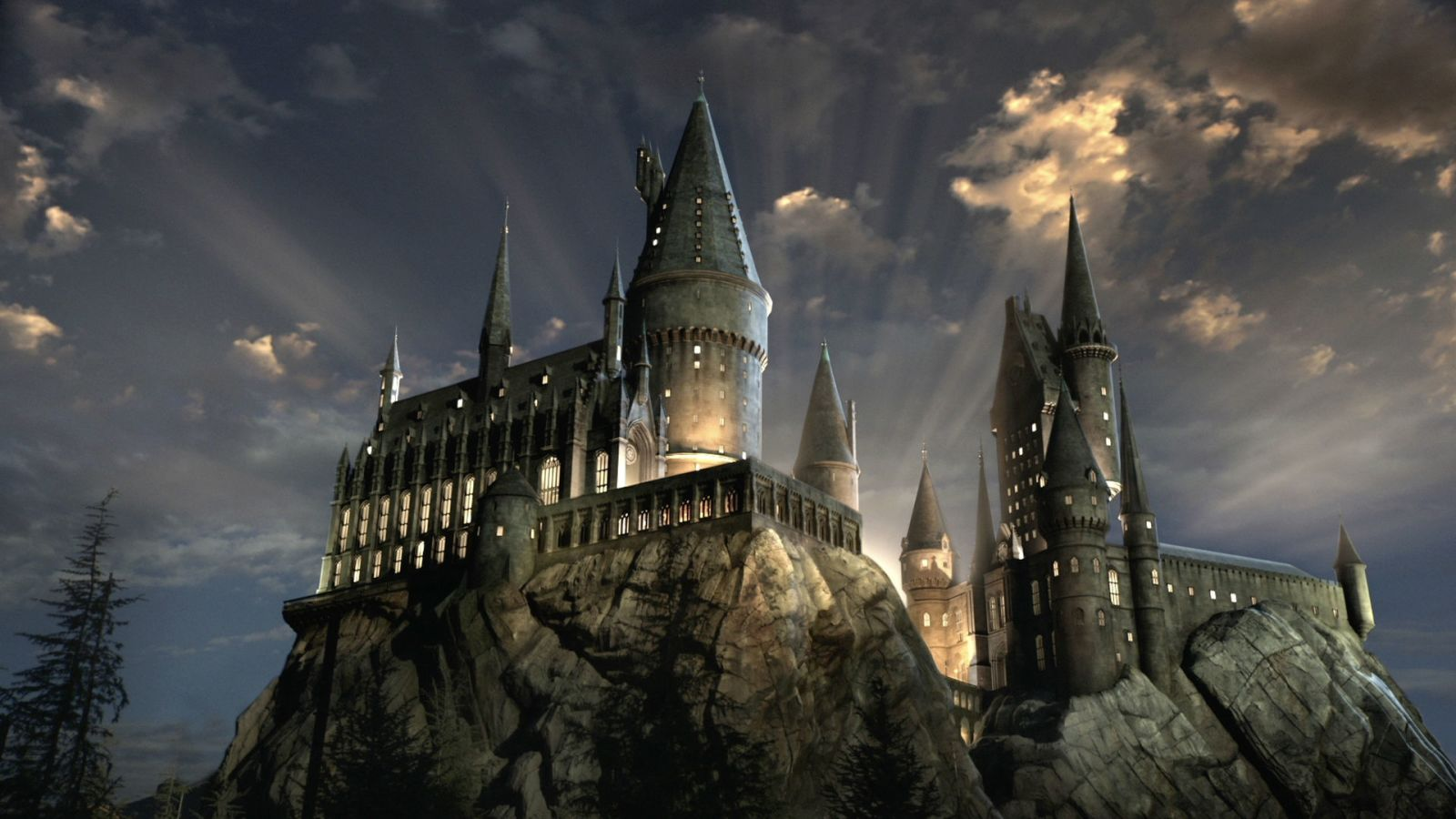 "20 Anni di Wizarding World di J.K. Rowling & ""Harry Potter: The Exhibition"" a Milano"