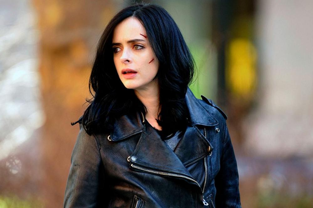 Jessica Jones: confermata la terza stagione