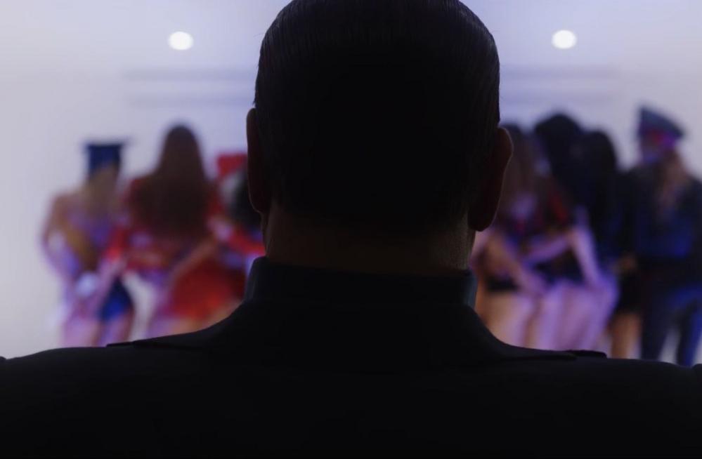 Loro - le immagini del film di Paolo Sorrentino