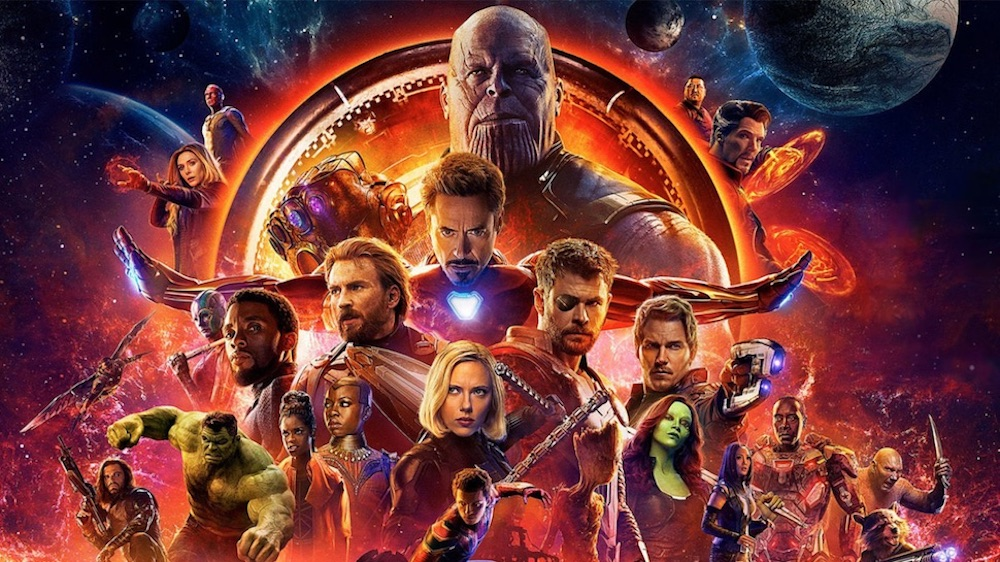 Il Futuro dell'MCU dopo Avengers: Infinity War