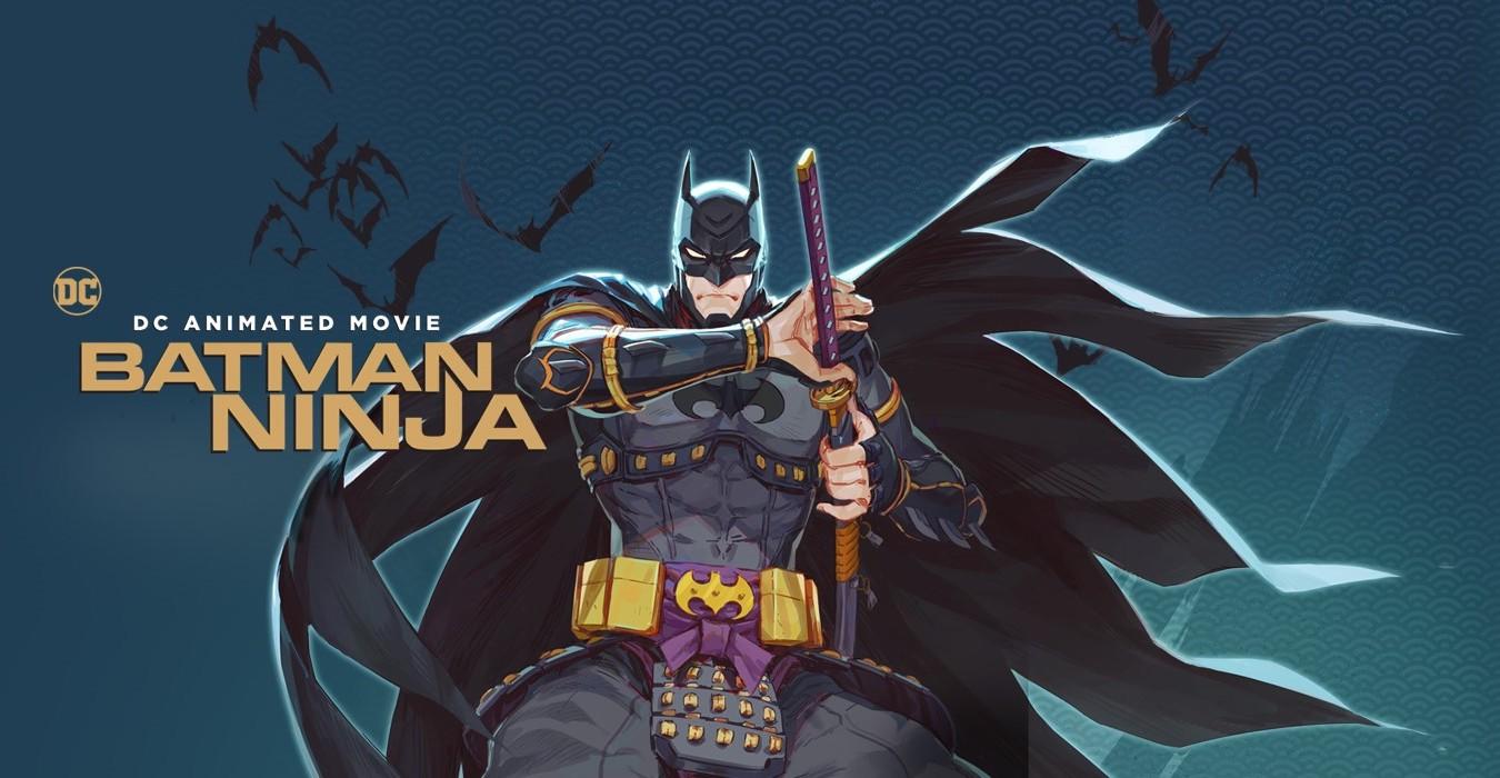 Tre appuntamenti DC/Warner in anteprima al Comicon