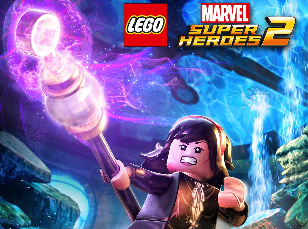 "Nuovo pacchetto DLC ""Runaways"" di LEGO Marvel Super Heroes 2"