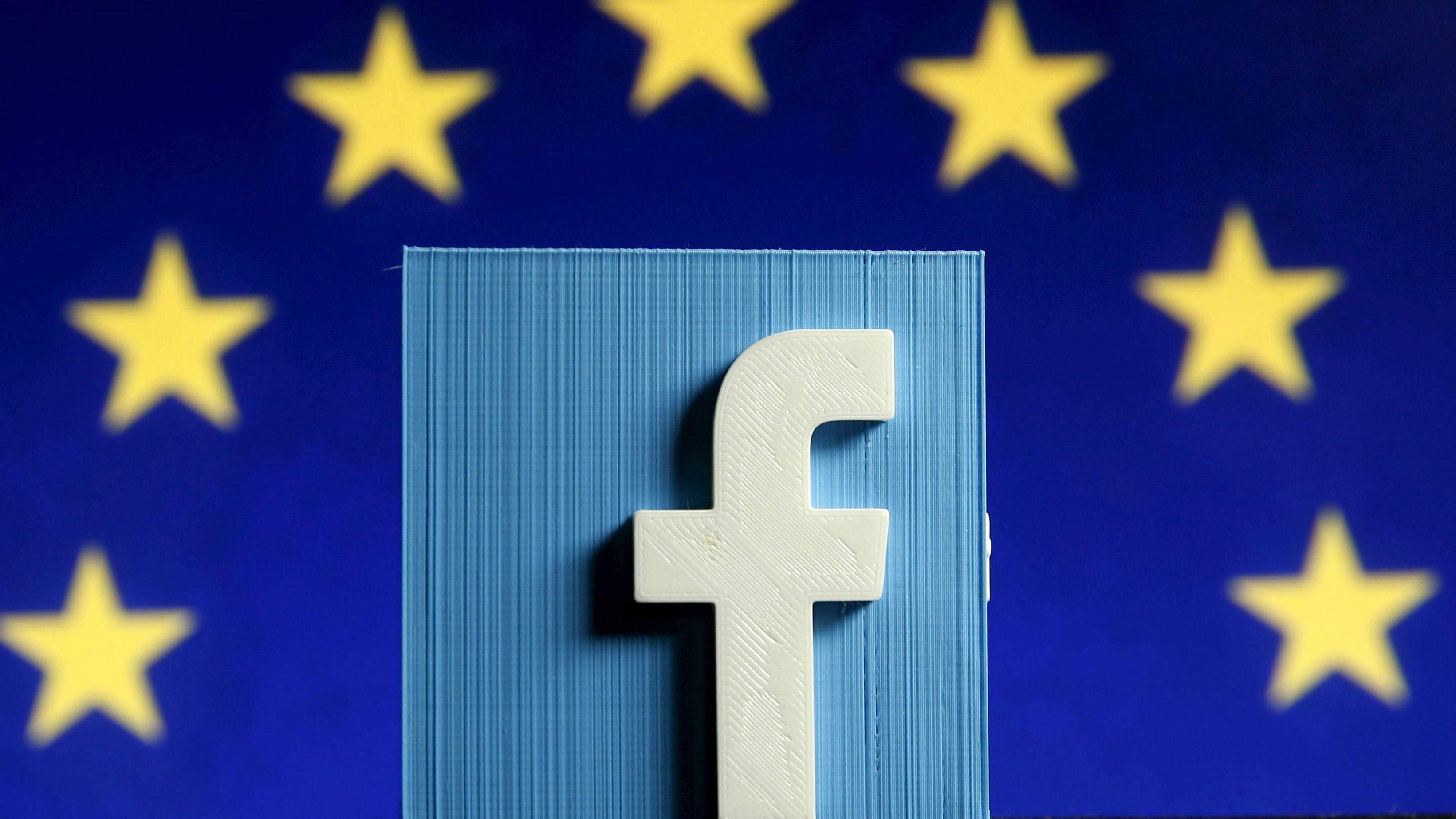 Facebook si adegua in anticipo al GDPR