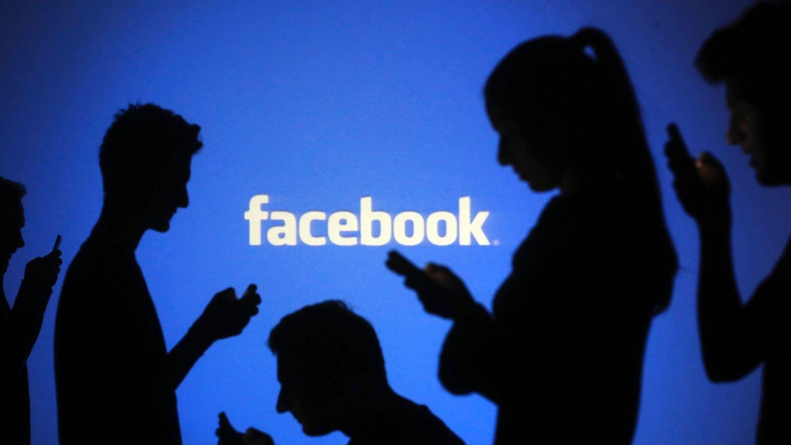 """Facebook chiede agli utenti se lo vedono """"un bene per il mondo"""""""