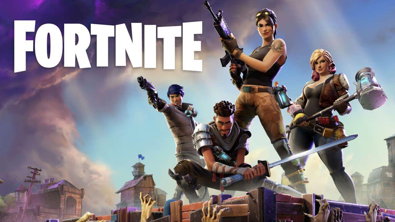Epic Games patteggia in tribunale e paga con crediti di Fortnite