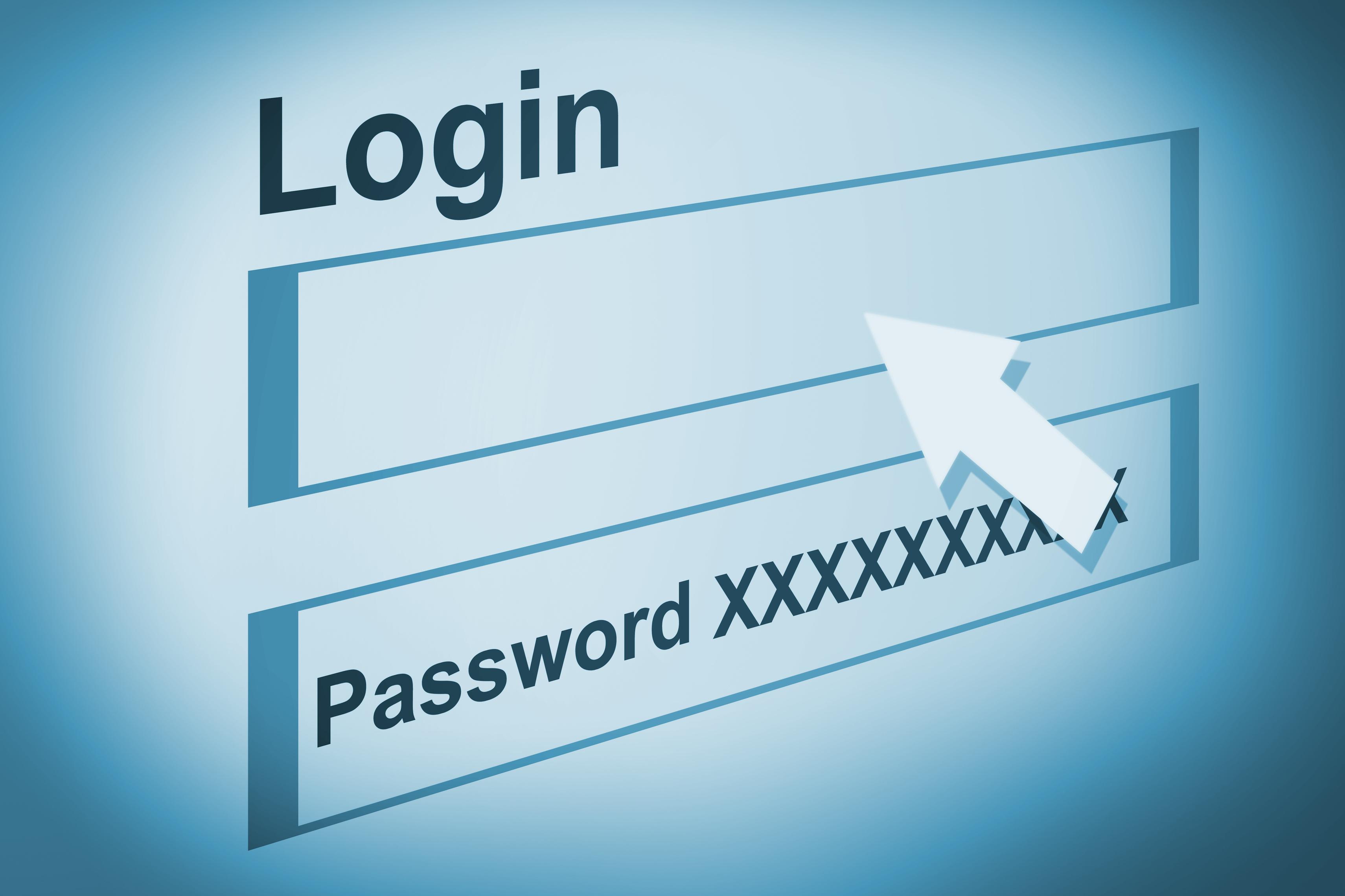 L'autenticazione via password avrà vita breve