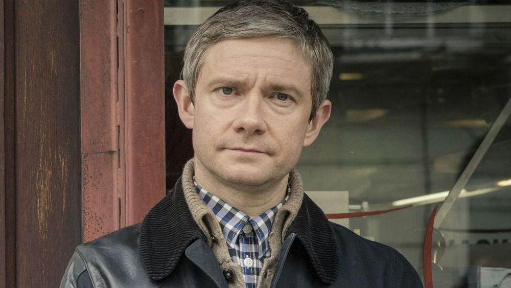 Sherlock 5: anche Martin Freeman è possibilista