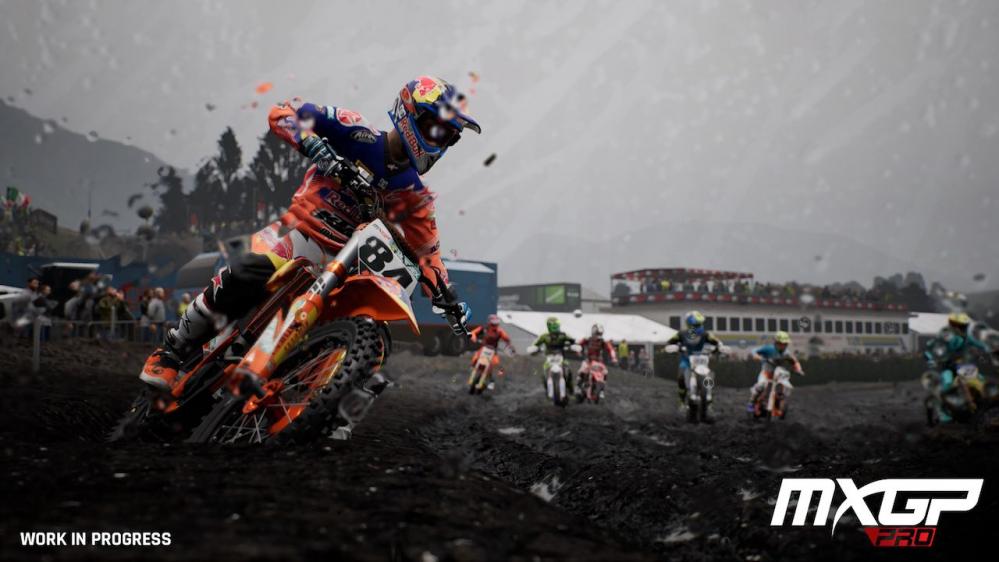 Milestone ha annunciato MXGP Pro per PC, PS4 e Xbox One