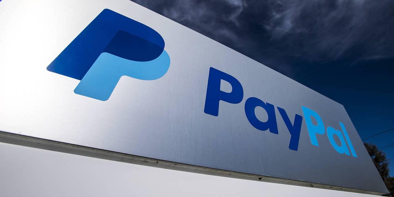 Paypal si prepara al lancio di servizi da normale banca