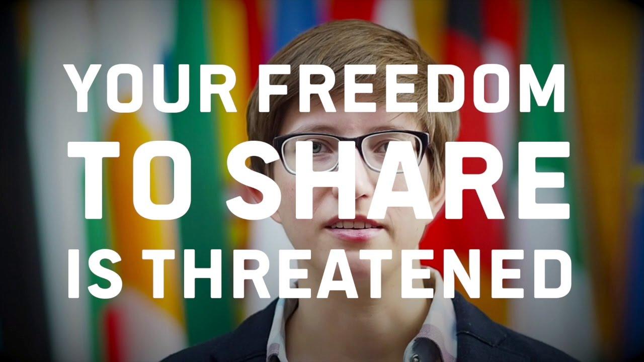 Link Tax: al parlamento europeo in discussione una tassa sugli snippet per i servizi di condivisione news