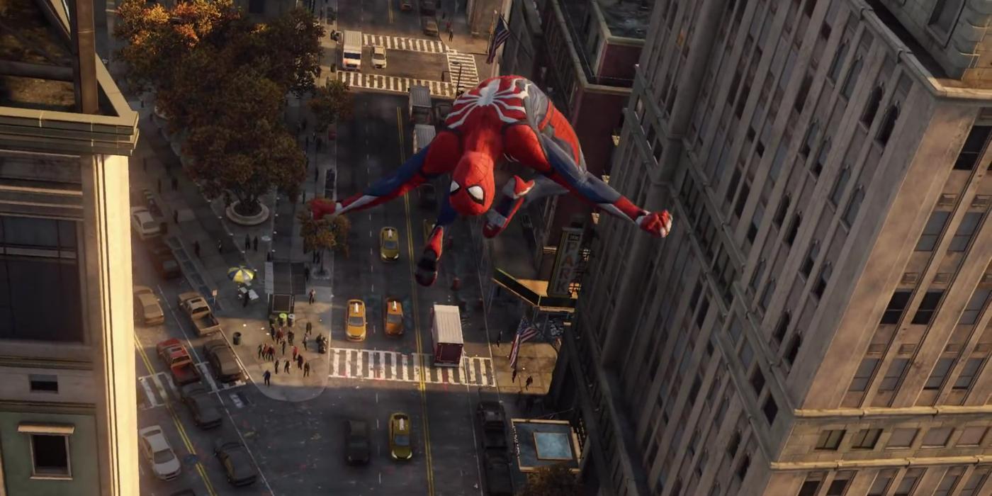 In arrivo un romanzo prequel per lo Spider-Man di Insomniac