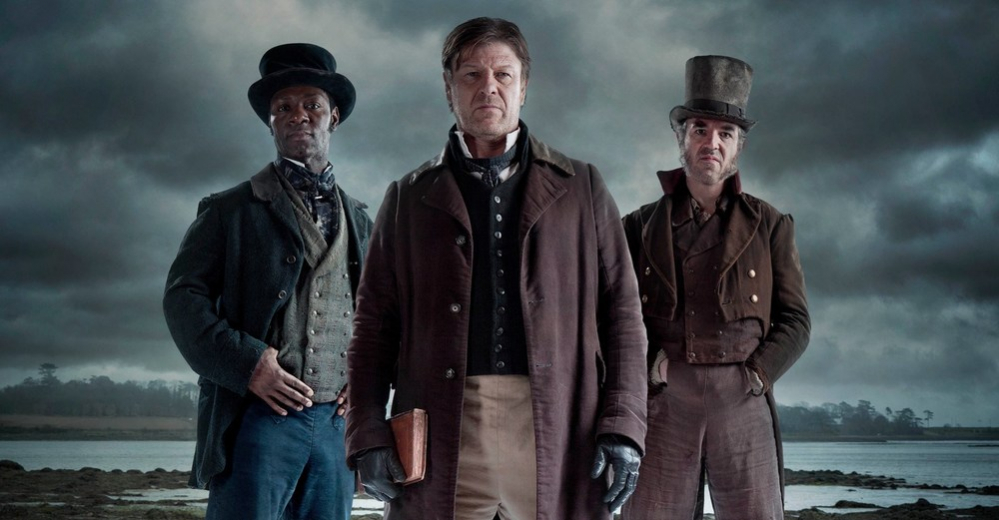 the frankenstein chronicles recensione