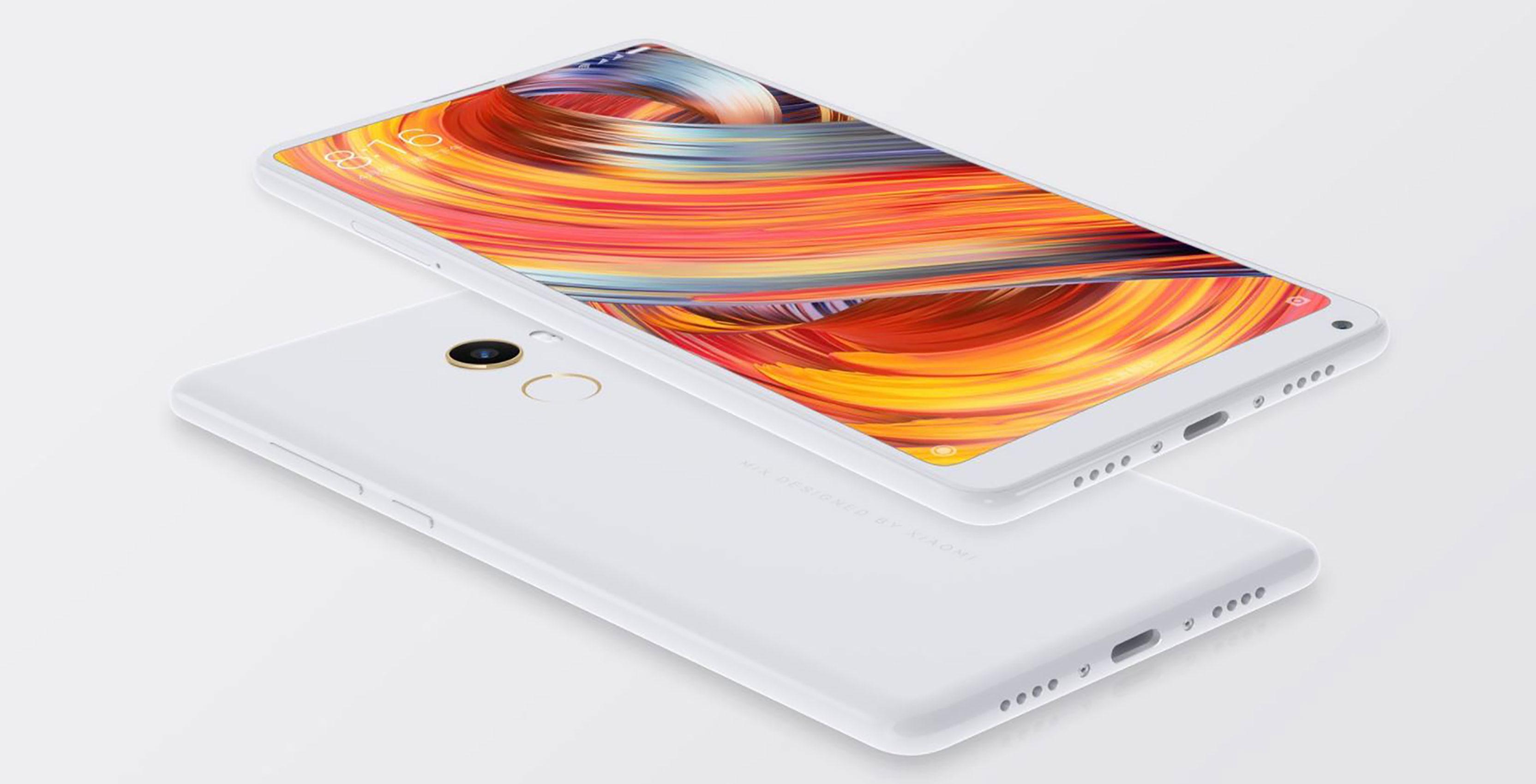 Xiaomi Mi Mix 4: il nuovo leak suggerisce una ricarica wireless velocissima