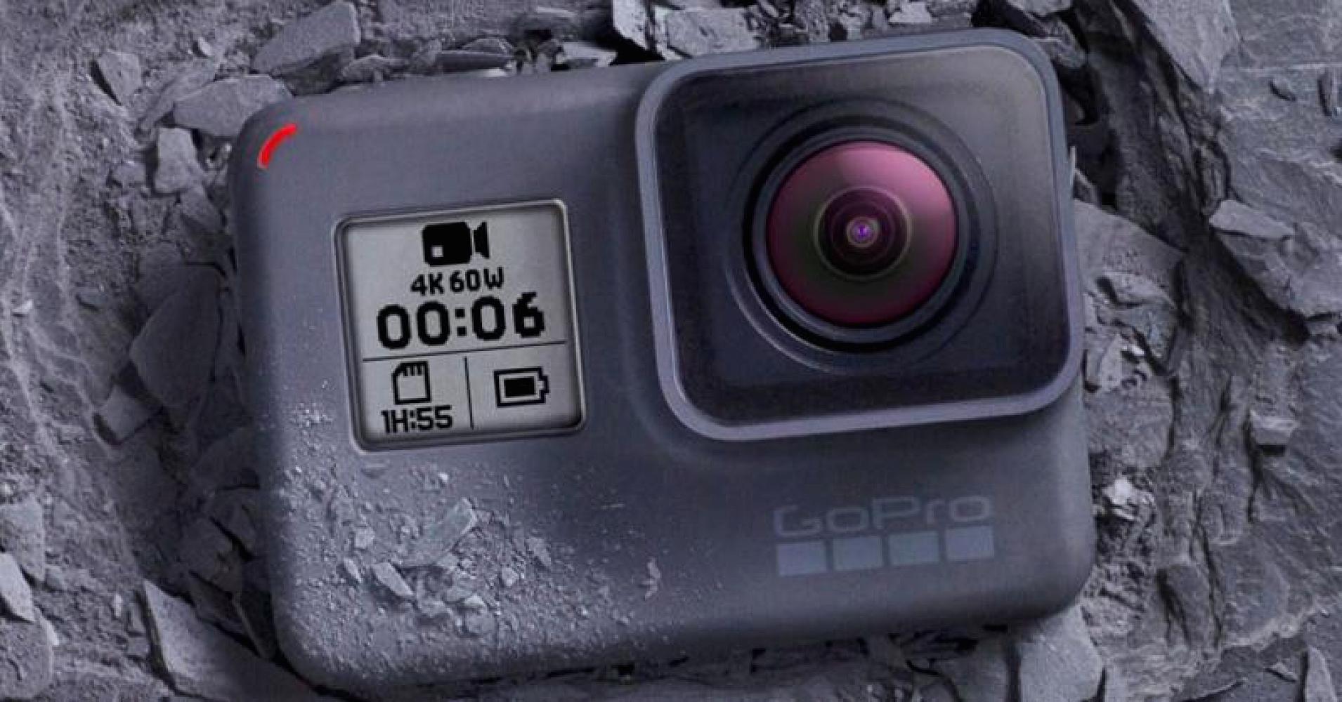 Xiaomi sta considerando l'acquisizione di GoPro