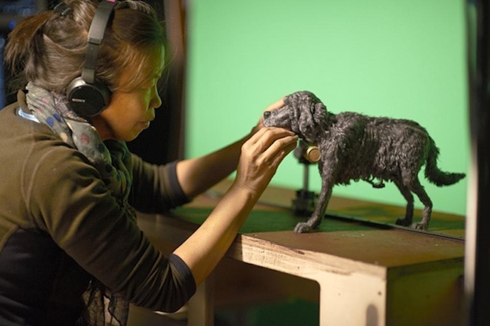 L'Isola dei Cani: Intervista a Kim Keukeleire, lead animator