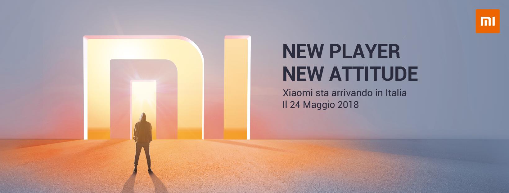 È ufficiale: Xiaomi apre il suo primo store a Milano il 24 maggio