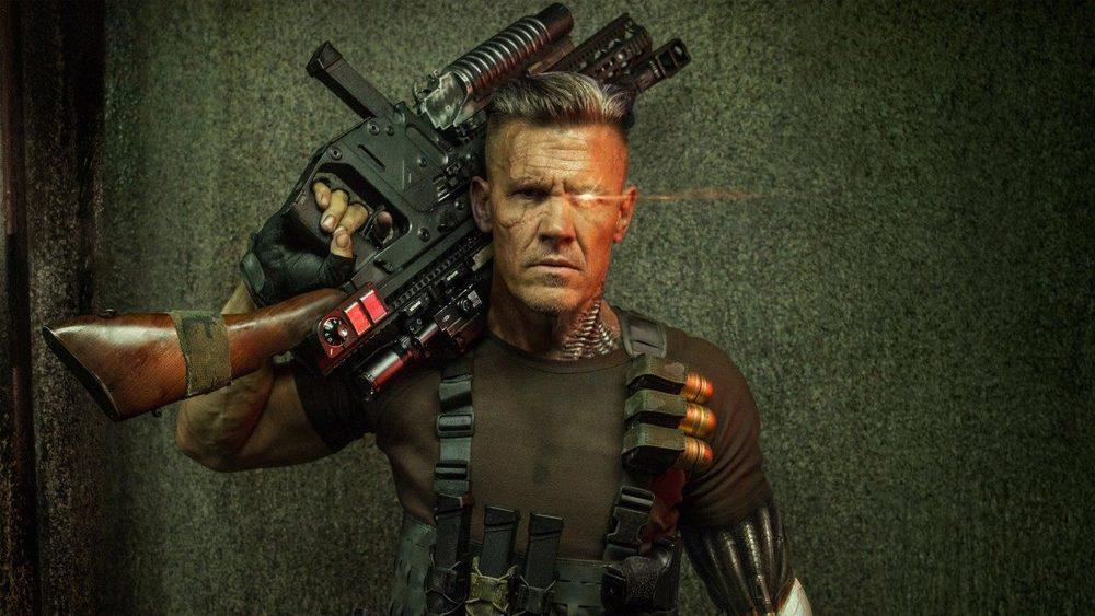 Deadpool 2: alla scoperta di Cable, il mutante che viene dal futuro