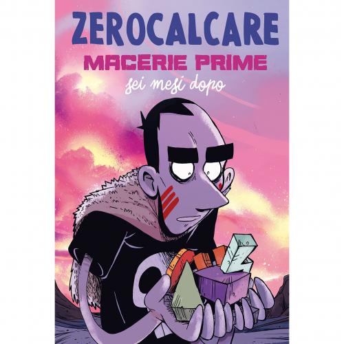 Zerocalcare: Macerie Prime Sei Mesi Dopo