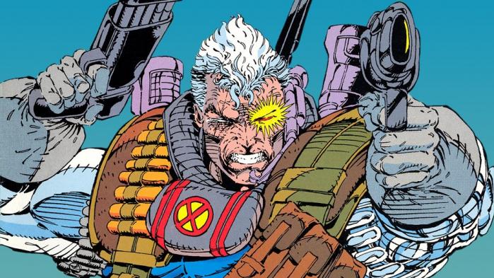 Deadpool 2: alla scoperta di Cable, il mutante che viene dal