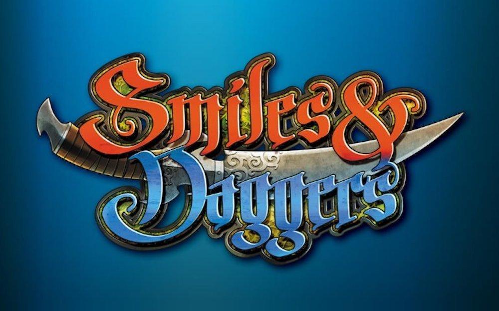 Smiles & Daggers, sorrisi e pugnali per una infida corsa al potere