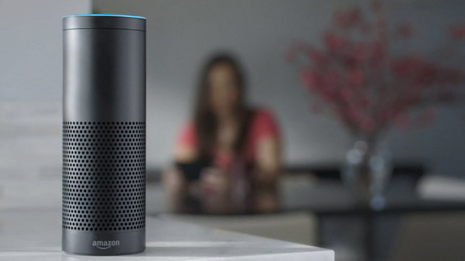 Alexa registra silenziosamente una conversazione e la invia a un contatto