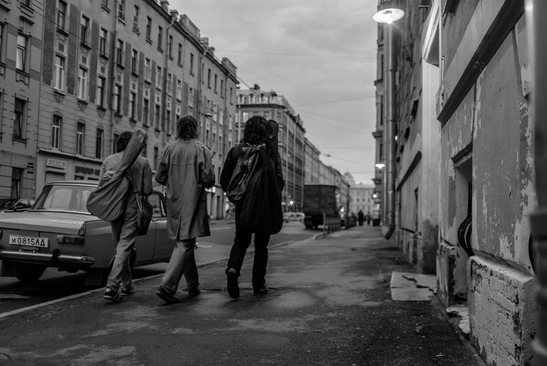 Leto: la rivoluzione della musica negli anni '80 nel cinema russo