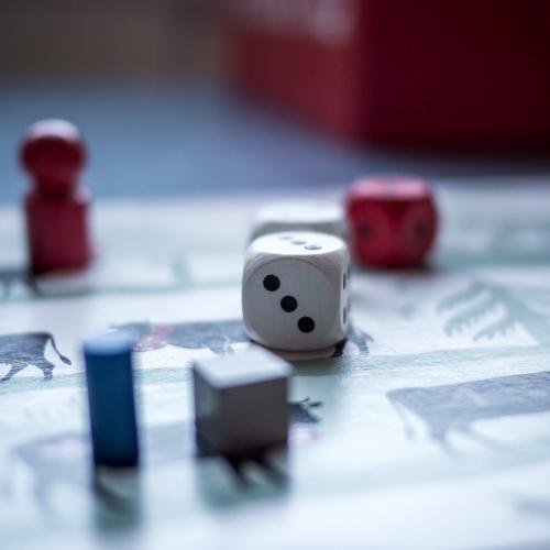 Giocare per lavoro: professione game designer