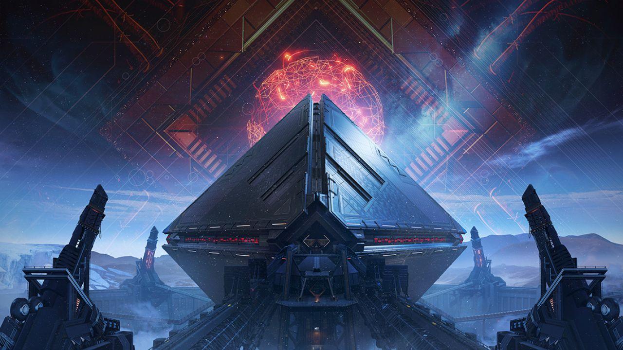 Trailer di lancio per Destiny 2 - I Rinnegati