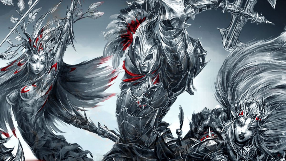 Divinity Original Sin 2 - Definitive Edition in arrivo su Xbox Game Preview