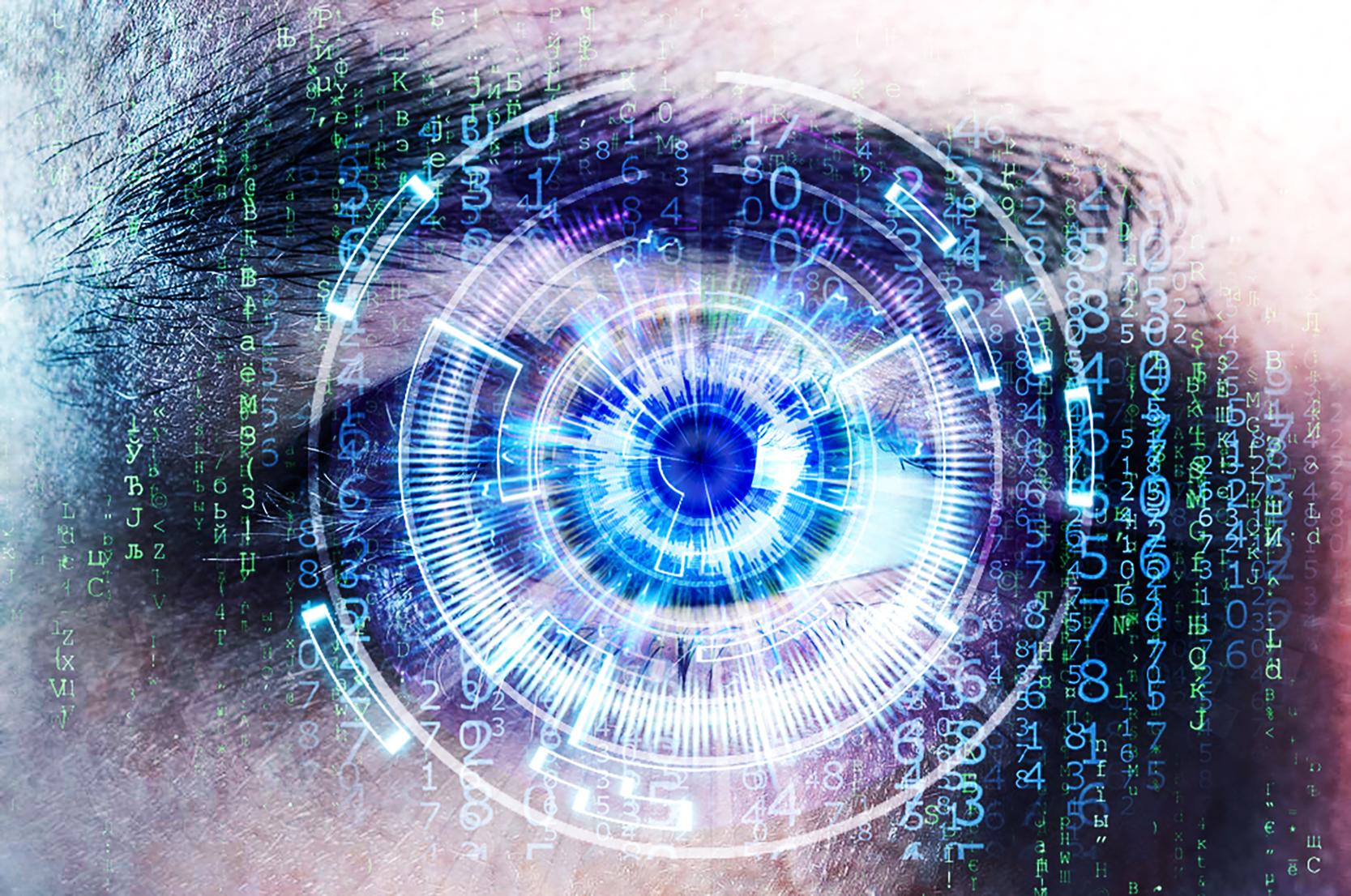 Creata una IA che classifica le personalità in base al movimento degli occhi