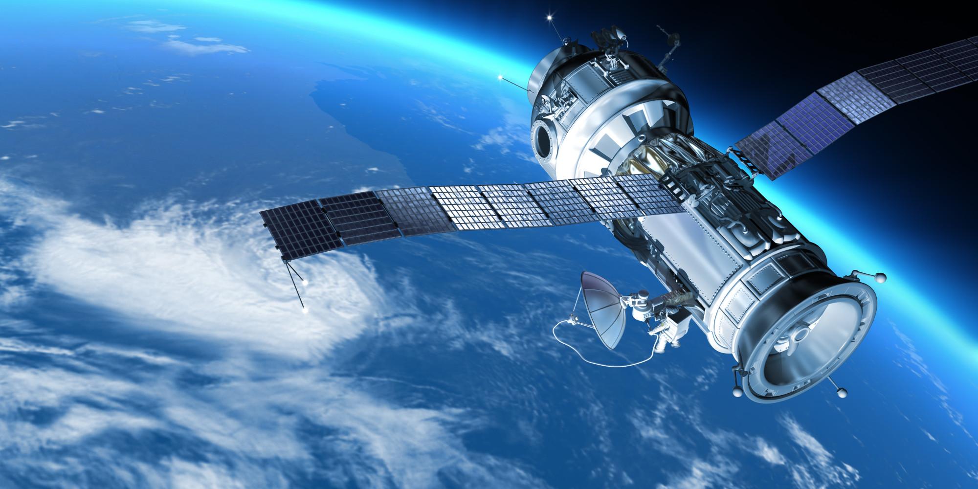 Gli USA si preoccupano per la cybersicurezza dello spazio